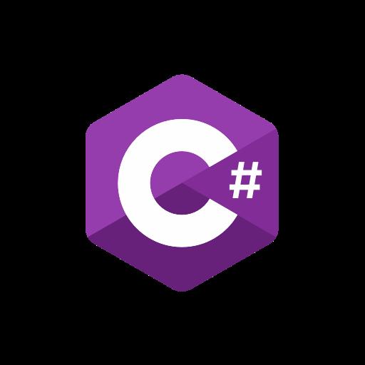 C# sharp programming software development Microsoft